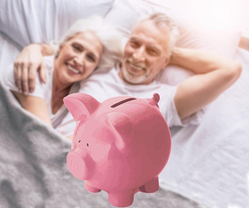 Финансов комфорт при пенсиониране