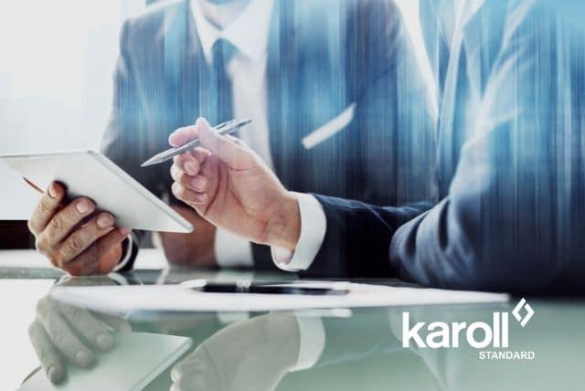 Корпоративни застраховки от застрахователен брокер